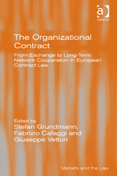 Organizational Contract
