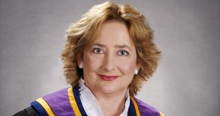 Pennsylvania Supreme Court Justice Debra Todd