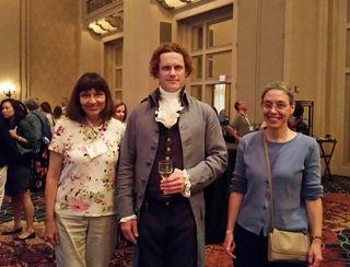 Jefferson at LWI