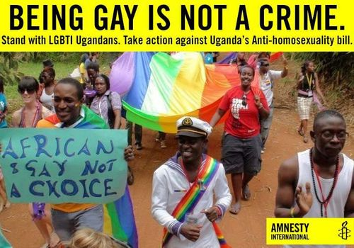 Uganda Anti-Gay Law