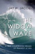 Widow Wave.Jay Jacobs interior front cover