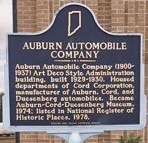 Auburn_Auto_Historic_Marker