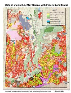 Utah rs 2477 map (1)