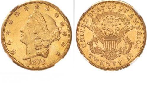 Libertyhead coin
