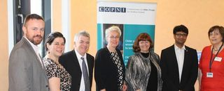 COPNI Research and Advisory Team for Adult Social Care Law and Policy
