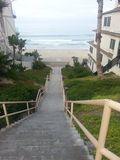 Steps to the Sea in Carlsbad 2014