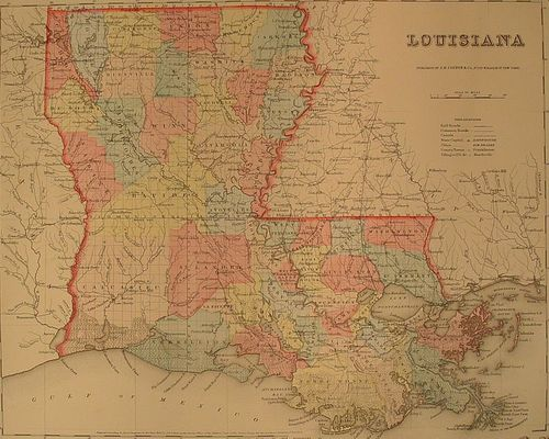 750px-Louisiana_map_Colton_1856