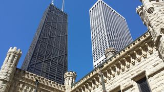 Chicago Buildings 1