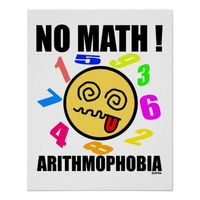 No_math_arithmophobia