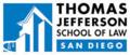 TJSL logo