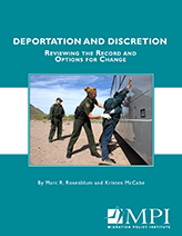 Deportation and discretion