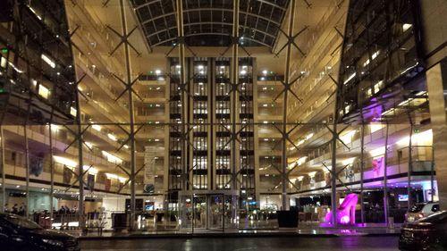 Buenos Aires Hilton