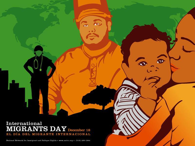 Migrants-day