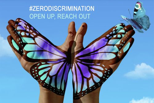 ZeroDiscrimination