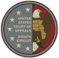 8th Circuit Seal