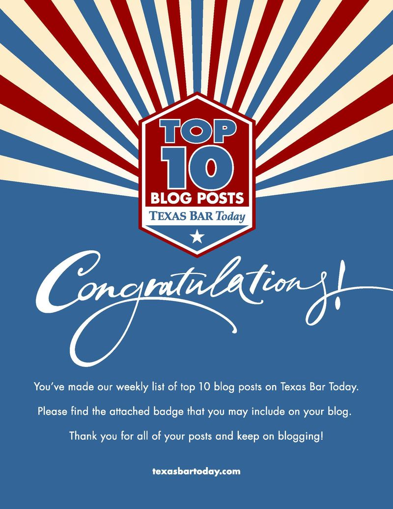 TexasBarToday_TopTen_Badge_Congratulations