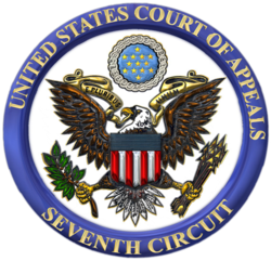 7th Circuit Seal