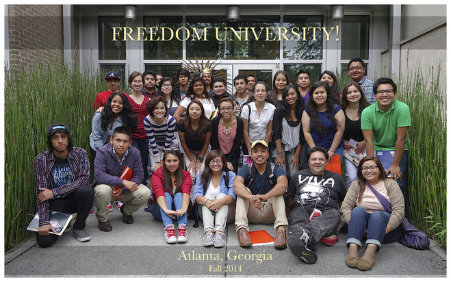 Freedom university