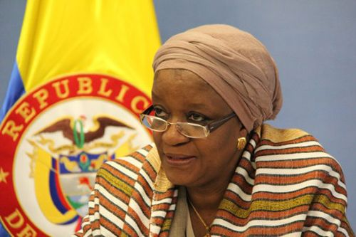 Colombia UNDP