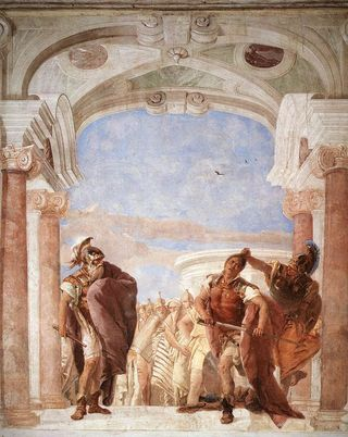 Rage of Achilles