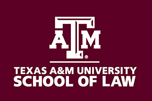 TAMU-Law-lockup-stack-SQUARE