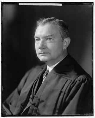 Justice Robert H Jackson
