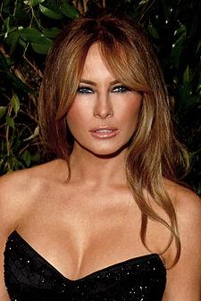 225px-Melania_Trump_2011