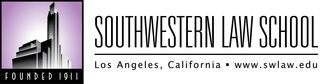 Southwestern-law-school-logo
