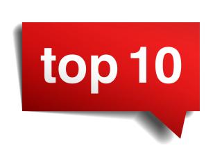 Top10-speech bubble