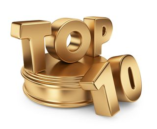 Top-10-gold-logo