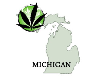 Michigan-weed