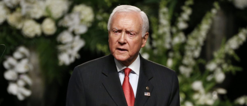 OrrinHatch