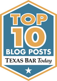 TexasBarTodayTopTenBadge