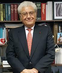 Cherif Bassiouni