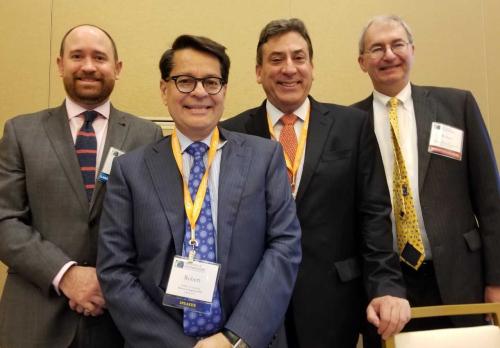 Legal Ethics Panel ABA-SIL Miami