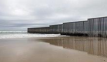 220px-Mexico-US_border_at_Tijuana