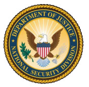 DOJ_National_Security_Division_logo.svg