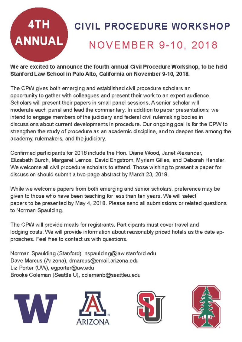 Call For Papers.2018.v1