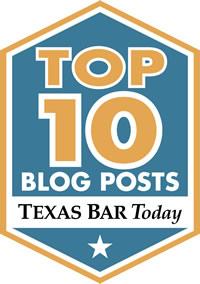 TexasBarTodayTopTenBadge
