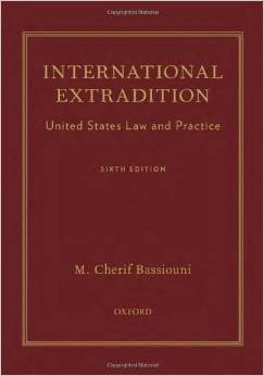 Bassiouni Extradition 6th ed