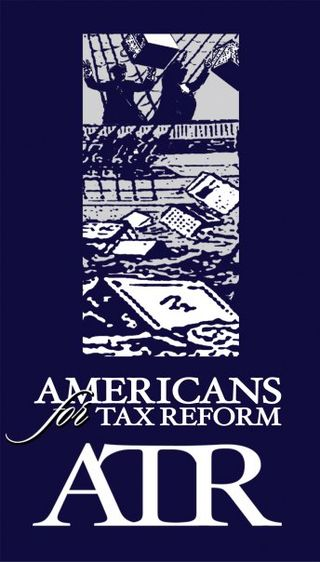 Americans_for_Tax_Reform_ATR_--_Blue_Logo