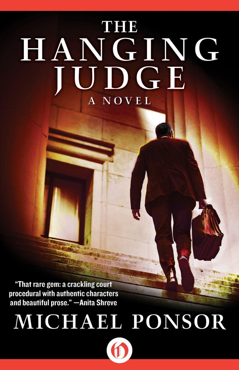 Ponsor Hanging Judge