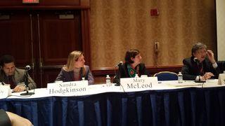 AALS Intl Law Panel 14