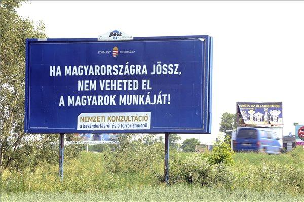 Hungary-immigration