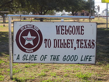 375px-Welcome_sign_in_Dilley,_TX_IMG_2492