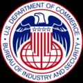 BureauOfIndustryAndSecurity-Seal.svg