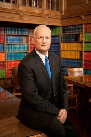 Nebraska Attorney General Doug Peterson Web