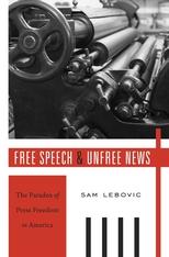 Free speech and unfree news
