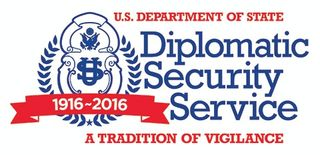 Diplomatic Security State Dept