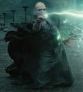 Voldemort-Spell